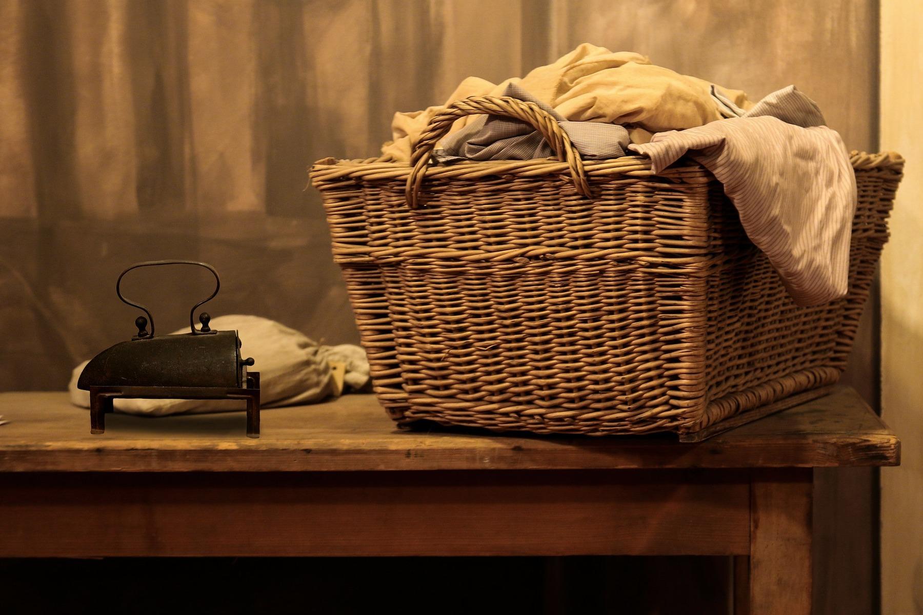 Carolines Ausbildung in Hausarbeit